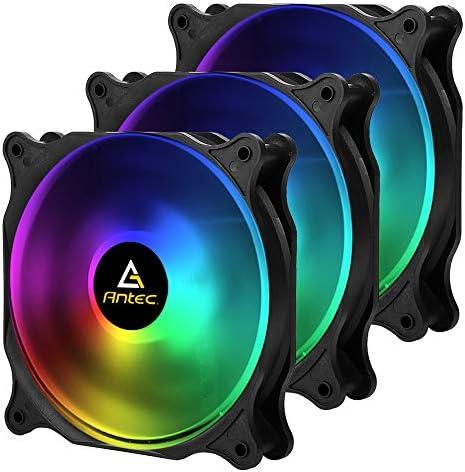 Antec 120mm RGB Performance F12 product image