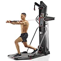 Deals on Bowflex HVT Machine + Free Mat