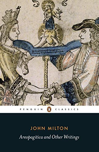 Penguin Classics Areopagitica And Other Writings