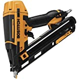BOSTITCH BTFP72155 Smart Point DA Style Nailer Kit, Angle Finish