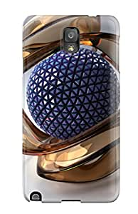 New Fashion Case Cover For Galaxy Note 3(YXWQBWw11905QCXXX)