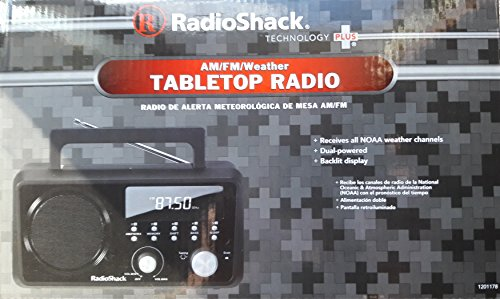 We Analyzed 1 996 Reviews To Find The Best Radioshack Products