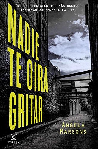 Download for free Nadie te oirá gritar