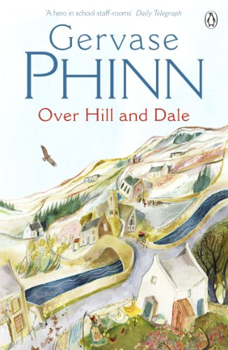 Over Hill and Dale (The Dales Series Book ()