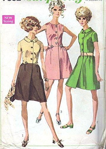 Vintage 60s Mini - 8