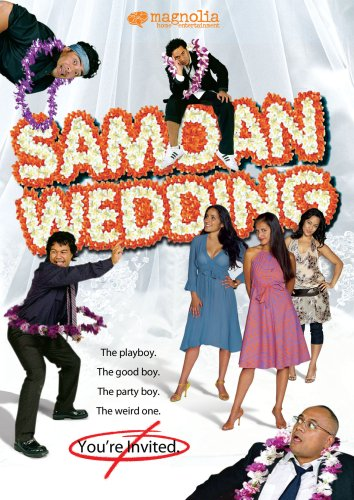 DVD : Samoan Wedding (DVD)