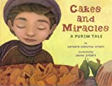 Cakes and Miracles, Barbara Diamond Goldin, 0140548718