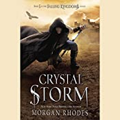Crystal Storm: A Falling Kingdoms Novel | Morgan Rhodes