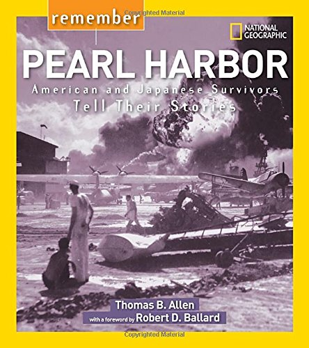 Remember Pearl Harbor: American and Japanese Survivors Tell Their - Remember Pearl