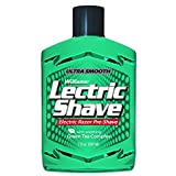 Williams Lectric Shave, 7 Ounce