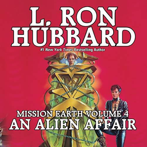 An Alien Affair by L. Ron Hubbard