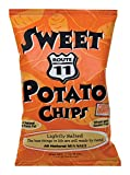 Cheap Route 11 Sweet Potato Chips, SEASONAL, organic sweet potatoes kettle cooked in small batches, non-GMO, paleo friendly snacks (30 bags (1.5 oz each))