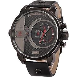 Be-Shark Men's Quartz Wrist Watch SH158be
