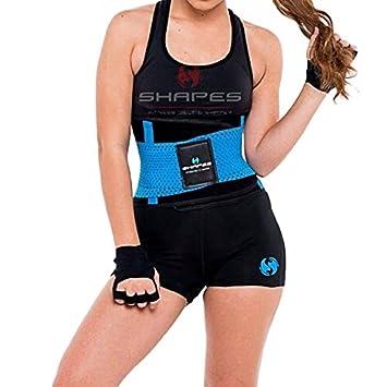 2d71eca145 Precision Orthomedics Neoprene Breathable Body Shaper Waist Cincher Trainer  Slimming Gym Fitness Double Pull Lumbar Back