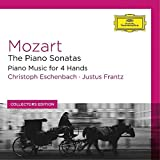 Mozart:the Piano Sonatas [Import allemand]