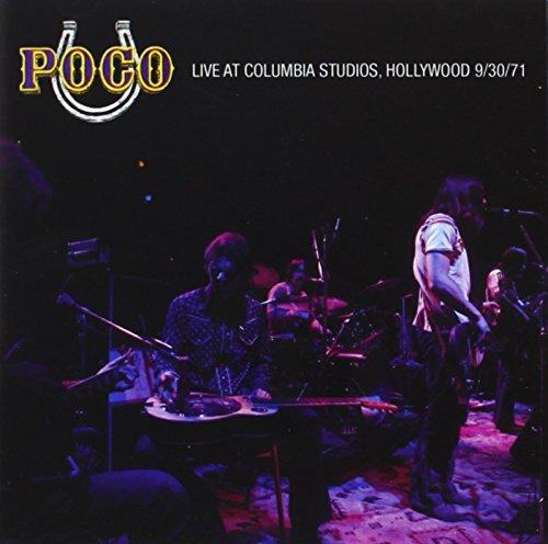 Poco - Live At Columbia Studios, Hollywood 9/30/71 - Amazon.com Music