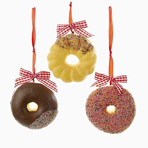 Donut Ornament - 3