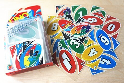 Uno Game Rules - 5