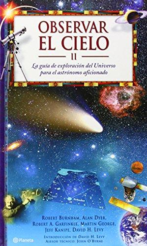 Descargar Libro Observar El Cielo Ii ) Burnham Robert