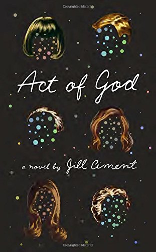 book cover of Act of God