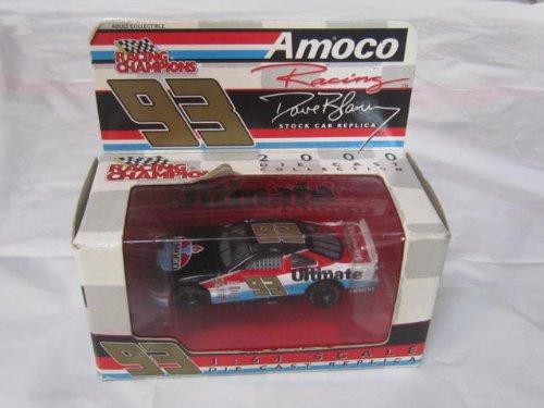2000 Racing Champions Amoco Dave Blaney #93 NASCAR Car