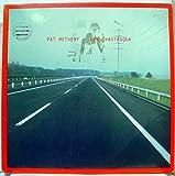 PAT METHENY NEW CHAUTAUQUA vinyl record