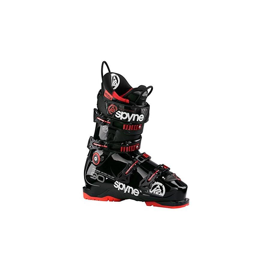 K2 Spyne 90 Ski Boots Mens