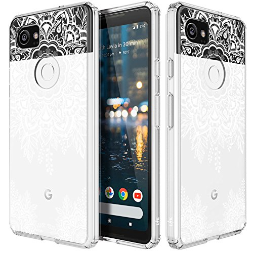 timeless design 1ce29 db06e Best Google Pixel 2 XL Clear Cases to Maintain the Original Look of ...