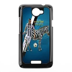 HTC One X Phone Case Arturo Vidal DY93051
