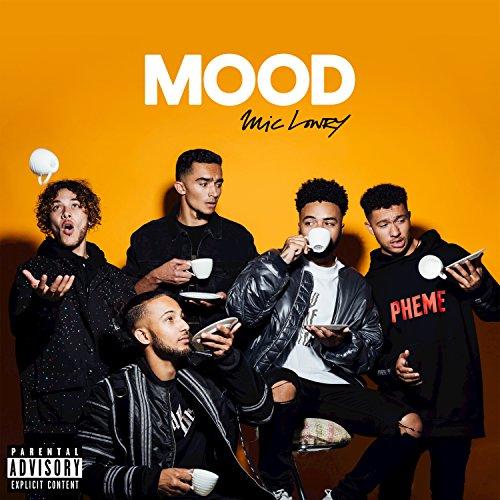 Mood - EP [Explicit]