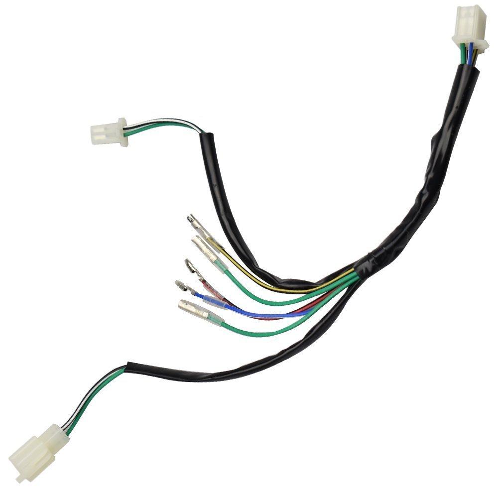 Kikker 5150 Wiring Harness