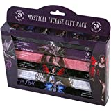 Mystical incense gift pack by anne stokes