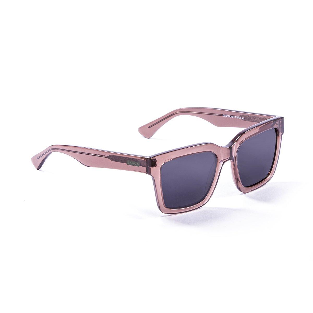 Lenoir Eyewear LE63000.1 Lunette de Soleil Mixte Adulte, Marron