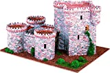 Castle (Castellum) 3 - premium model diorama kit by Domus