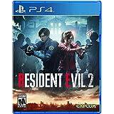 Resident Evil 2 - Standard Edition - PlayStation 4