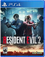 The genre-defining masterpiece Resident Evil 2 returns, completely rebuilt from the ground up for a deeper narrative experience. Using Capcom's proprietary RE Engine, Resident Evil 2 offers a fresh take on the classic survival horror saga wit...