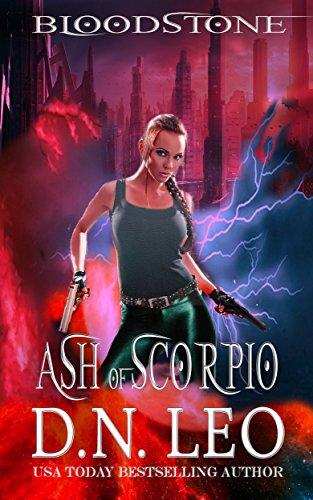 Download for free Ash of Scorpio - Bloodstone Trilogy - Prequel