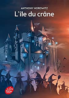 L'île du crâne [David Eliot, 1], Horowitz, Anthony