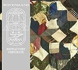 Woven Hand: Refractory Obdurate [Vinyl LP] [Vinyl LP] (Vinyl)