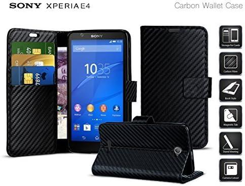 Amazon.com: Other Sony Xperia E4 (E2104, E2105) - Carbon ...