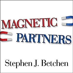 Magnetic Partners Audiobook