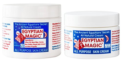 Ancient Egyptian Skin Care - 1