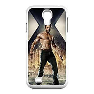 X Men Samsung Galaxy S4 9500 Cell Phone Case White L0550479