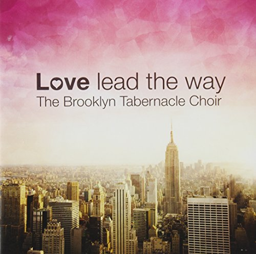 Love Lead the Way