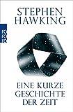 Book Cover for Eine Kurze Geschichte Der Zeit (German Edition)