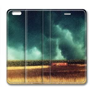 Beautiful Native Design Leather Cover for iPhone 6 Plus by Cases & Mousepads by icecream design