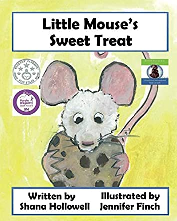 Little Mouse's Sweet Treat
