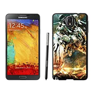 NEW Unique Custom Designed Samsung Galaxy Note 3 N900A N900V N900P N900T Phone Case With Transformers Robot_Black Phone Case