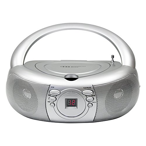 top load cd player - 9