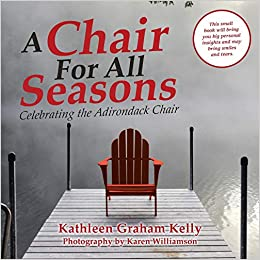 Image result for a chair for all season book